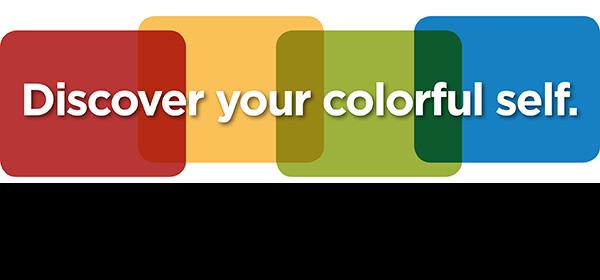 Kleurenblind: persoonlijkheidstesten op de werkvloer